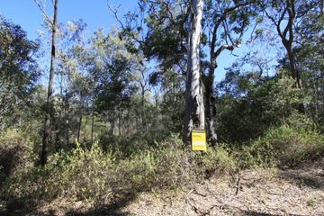 Recently Sold Lot 9 Old Taabinga Road, Brooklands, 4615, Queensland