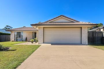 Recently Sold 3 Kirriemuir Court, Kawungan, 4655, Queensland