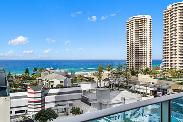 Recently Sold 10803/3113 Surfers Paradise Boulevard, Surfers Paradise, 4217, Queensland