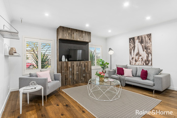 Recently Sold 7 Salisbury Street, Yarraville, 3013, Victoria