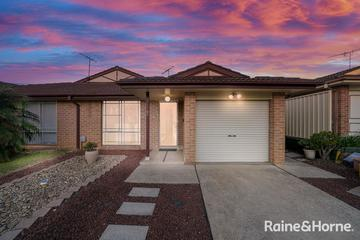 Recently Sold 16B Lorikeet Crescent, Green Valley, 2168, New South Wales