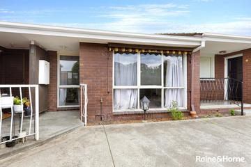 Recently Sold 4/5 Clovelly Avenue, Glenroy, 3046, Victoria