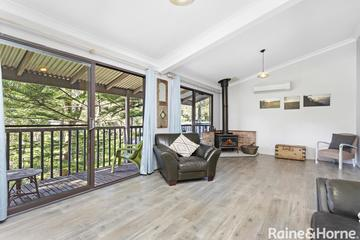 Recently Sold 6 Vera Street, Helensburgh, 2508, New South Wales
