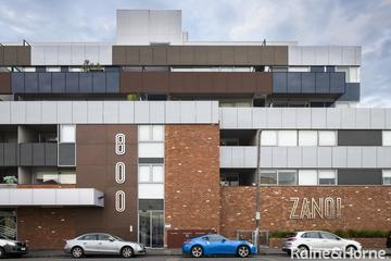 Recently Sold 207/800 Sydney Road, Brunswick, 3056, Victoria