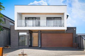 Recently Sold 75 Arena  Avenue, Roxburgh Park, 3064, Victoria