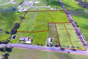 Recently Sold Lot 1002 Avoca Retreat, North Dandalup, 6207, Western Australia