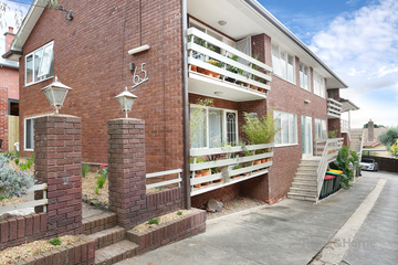 Recently Sold 1/65 Warrick Street, Ascot Vale, 3032, Victoria