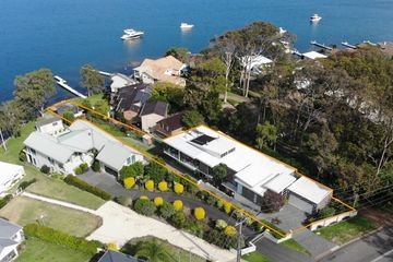 Recently Sold 141 Coal Point Road, Coal Point, 2283, New South Wales