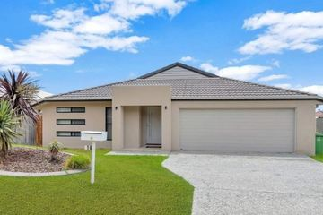 Recently Sold 18 Manassa Street, Upper Coomera, 4209, Queensland