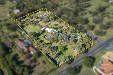 Recently Sold 83 Mt Gisborne Road, Gisborne, 3437, Victoria