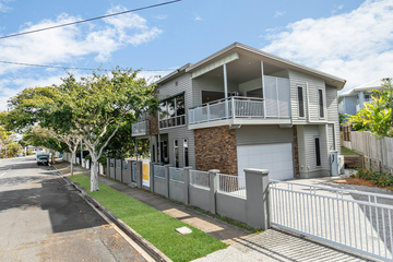 Recently Sold 153 KINGSLEY TERRACE, Manly, 4179, Queensland