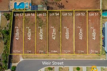 Recently Sold Weir Street, Thornlands, 4164, Queensland