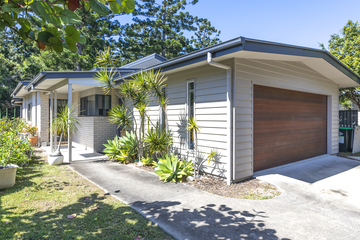 Recently Sold 2/15 Boondoon Crescent, Ocean Shores, 2483, New South Wales