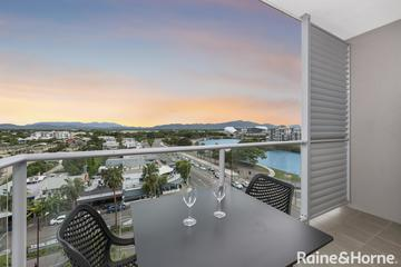 Recently Sold 810/2 Dibbs Street, South Townsville, 4810, Queensland