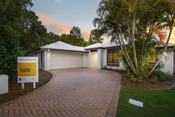 Recently Sold 11 Bashful Lane, Coomera Waters, 4209, Queensland