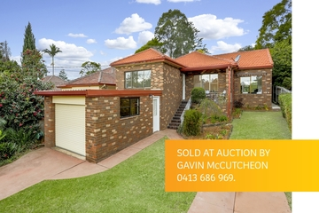 Recently Sold 17 Birdwood Street, Denistone East, 2112, New South Wales