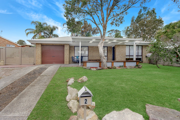 Recently Sold 2 Lancaster Parade, Bateau Bay, 2261, New South Wales