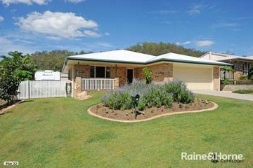 Recently Sold 3 Buckingham Court, Telina, 4680, Queensland