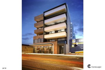 Recently Sold 405/85 Nicholson Street, Brunswick East, 3057, Victoria