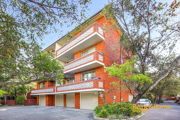 Recently Sold 6/29-31 Albert Road, Strathfield, 1816, New South Wales
