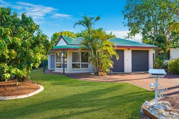 Recently Sold 1 Kooyonga Parade, Durack, 830, Northern Territory