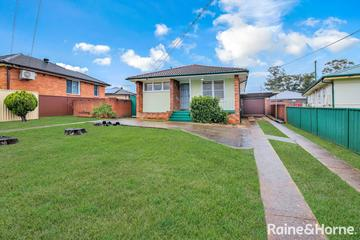Recently Sold 52 Gasmata Crescent, Whalan, 2770, New South Wales