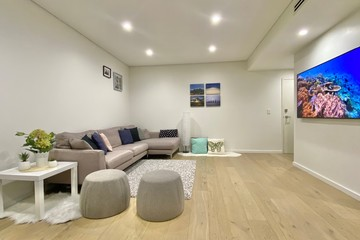Recently Sold 16/90 Tennyson Road, Mortlake, 2137, New South Wales