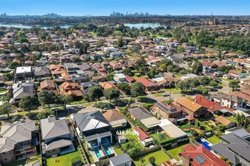 Recently Sold 16 Noble Street, Concord, 2137, New South Wales