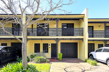 Recently Sold 2F/27-31 William Street, Botany, 2019, New South Wales