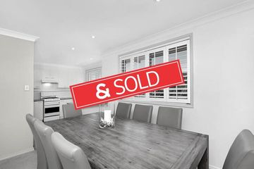 Recently Sold 2/7 Smillie Avenue, Terrigal, 2260, New South Wales