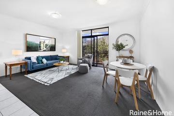 Recently Sold 12/40-42 Houston Road, Kingsford, 2032, New South Wales
