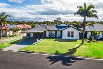 Recently Sold 42 Buckingham Drive, Pottsville, 2489, New South Wales