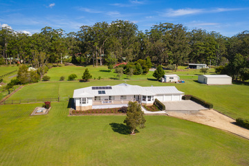 Recently Sold 18 Oak Ridge Road, King Creek, 2446, New South Wales