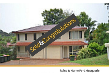 Recently Sold 2/5 Geary Street, Port Macquarie, 2444, New South Wales