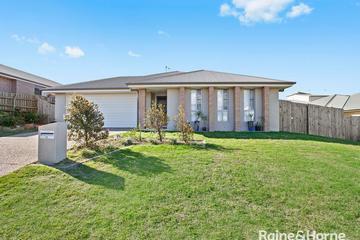 Recently Sold 71 Barlow Street, Cranley, 4350, Queensland