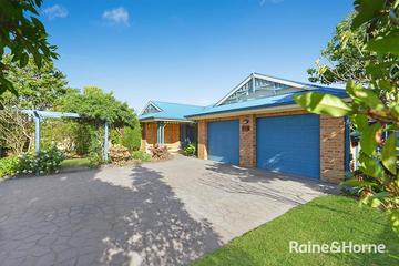 Recently Sold 24 Blue Gum Way, North Nowra, 2541, New South Wales