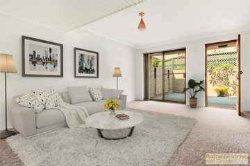 Recently Sold 5/10a Gillies Street, Wollstonecraft, 2065, New South Wales