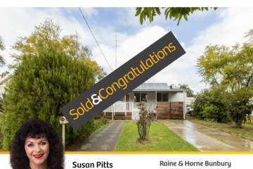 Recently Sold 44 Roe Road, Capel, 6271, Western Australia