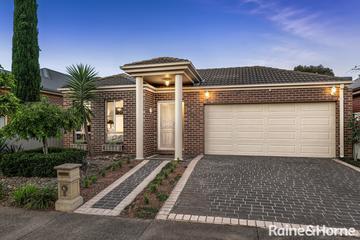 Recently Sold 5 Parkin Avenue, Caroline Springs, 3023, Victoria