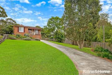 Recently Sold 8 Patya Place, North Richmond, 2754, New South Wales