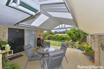Recently Sold 1/78-80 Oakmont Avenue, Meadow Springs, 6210, Western Australia
