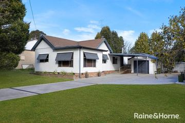 Recently Sold 27 Sheaffe Street, Bowral, 2576, New South Wales