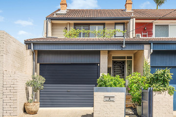 Recently Sold 2 North Street, Leichhardt, 2040, New South Wales