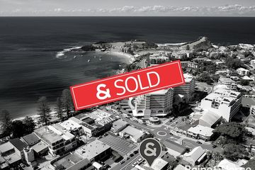 Recently Sold 11/10 Church Street, Terrigal, 2260, New South Wales