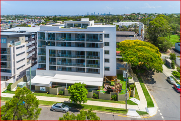Recently Sold 203/3 Gallagher Terrace, Kedron, 4031, Queensland
