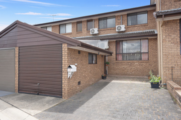 Recently Sold 17/34-36 Ainsworth Crescent, Wetherill Park, 2164, New South Wales