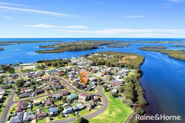 Recently Sold 22 Bartlett Drive, Greenwell Point, 2540, New South Wales