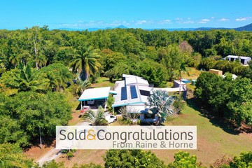 Recently Sold 183-187 South Arm Drive, Wonga Beach, 4873, Queensland