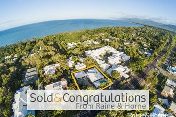 Recently Sold 66-68 DAVIDSON STREET, Port Douglas, 4877, Queensland