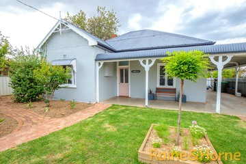 Recently Sold 35 Meryula Street, Narromine, 2821, New South Wales